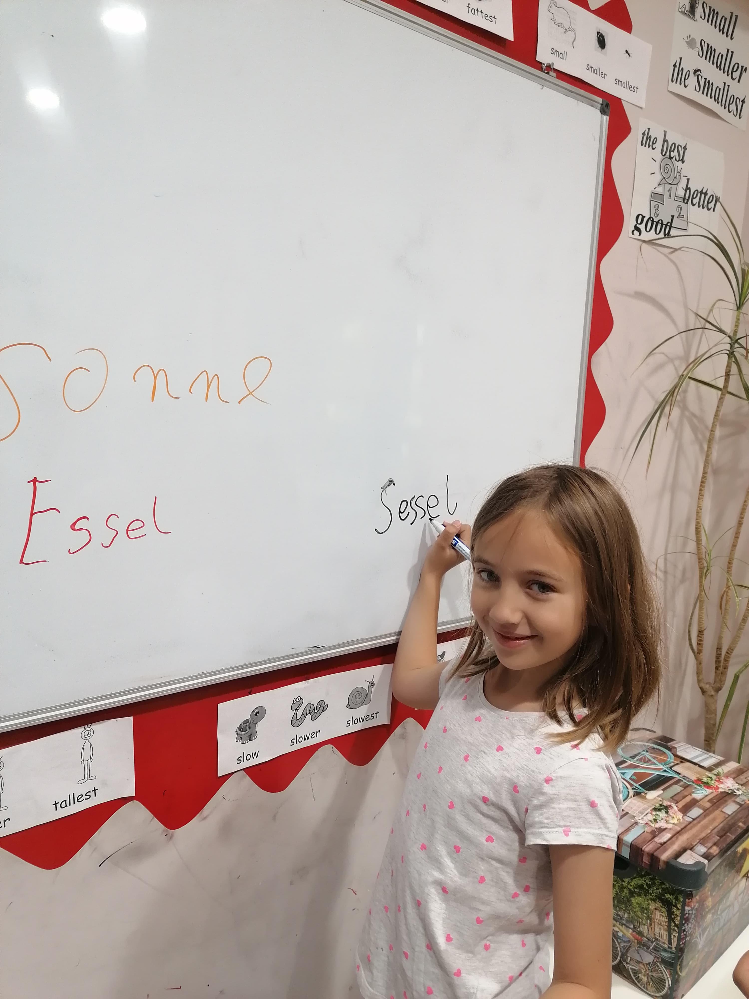 Езиково обучение